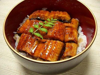 Best Unagi Restaurant Kyoto